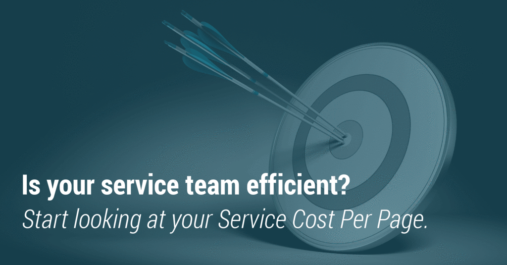 If You Track One Metric For Your Service Team, It Should Be This One